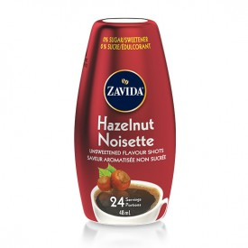 "Hazelnut Flavor Shots To Go Сироп Zavida ""Ореховый"""